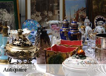 Antiquaire  boussais-79600 Stephane antiquaire