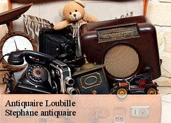 Antiquaire  loubille-79110 Stephane antiquaire