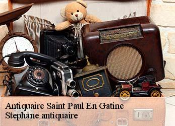 Antiquaire  saint-paul-en-gatine-79240 Stephane antiquaire