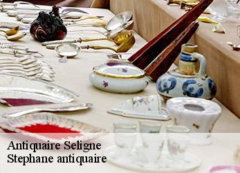 Antiquaire  seligne-79170 Stephane antiquaire